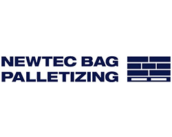 Newtec Bag Palletizing